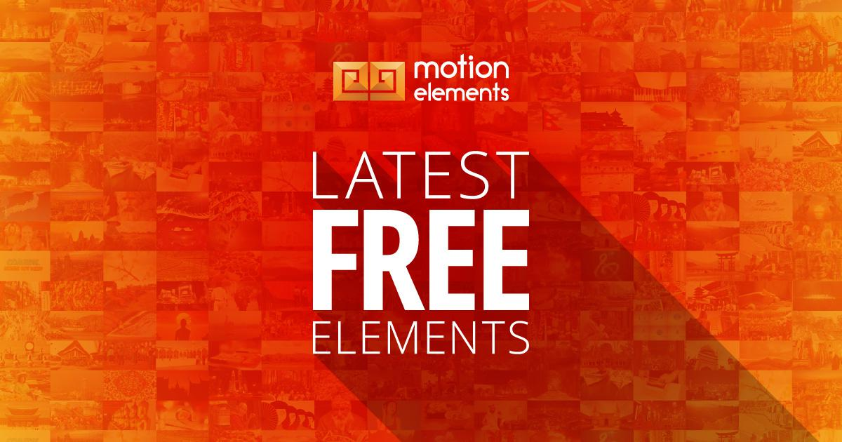 100 Free After Effects Templates